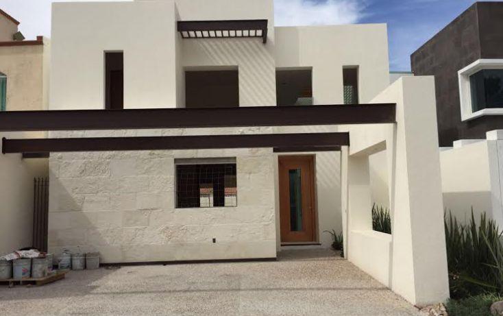 Foto de casa en venta en, acequia blanca, querétaro, querétaro, 1682443 no 07