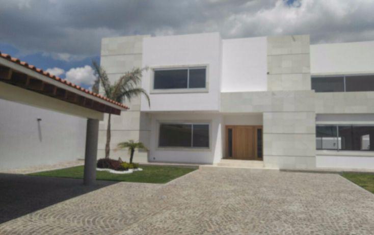 Foto de casa en renta en, acequia blanca, querétaro, querétaro, 1736710 no 01