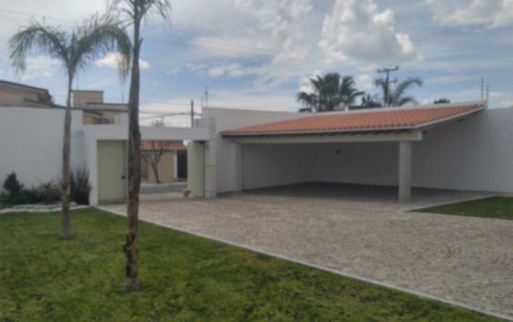 Foto de casa en renta en, acequia blanca, querétaro, querétaro, 1736710 no 02