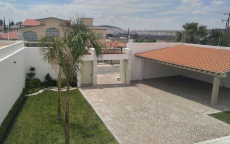 Foto de casa en renta en, acequia blanca, querétaro, querétaro, 1736710 no 04