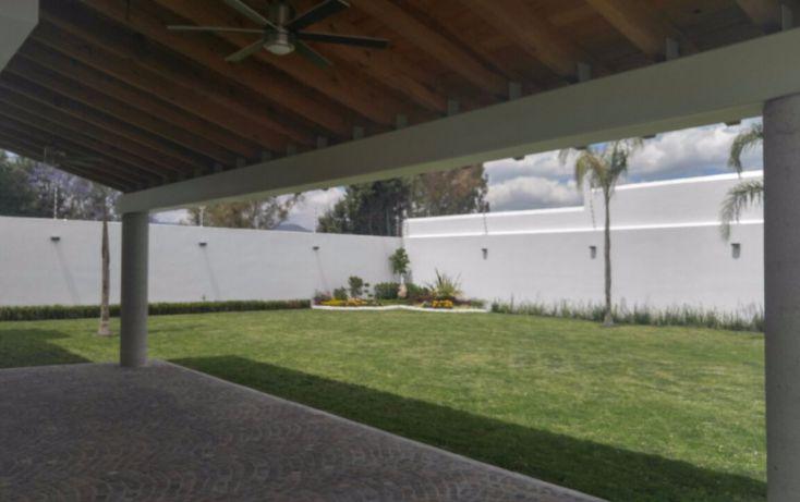 Foto de casa en renta en, acequia blanca, querétaro, querétaro, 1736710 no 20