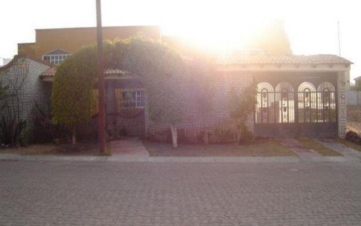 Foto de casa en venta en, acequia blanca, querétaro, querétaro, 1765524 no 01