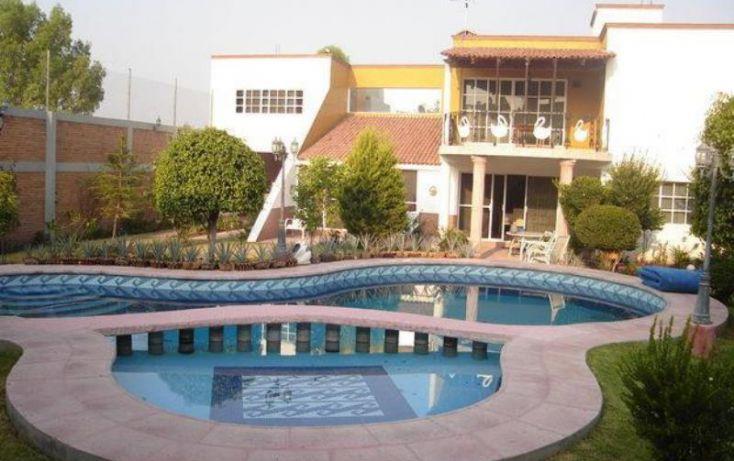 Foto de casa en venta en, acequia blanca, querétaro, querétaro, 1765524 no 06