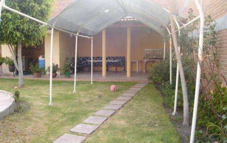 Foto de casa en venta en, acequia blanca, querétaro, querétaro, 1765524 no 07