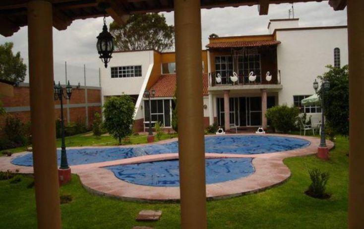 Foto de casa en venta en, acequia blanca, querétaro, querétaro, 1765524 no 08