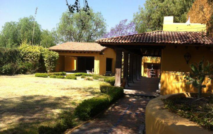 Foto de casa en venta en, acequia blanca, querétaro, querétaro, 2008580 no 01