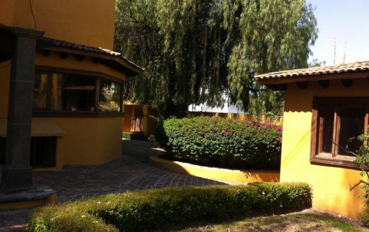 Foto de casa en venta en, acequia blanca, querétaro, querétaro, 2008580 no 04