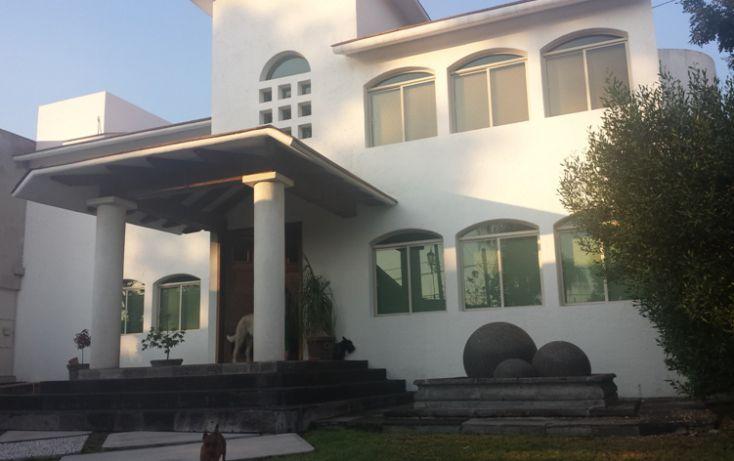 Foto de casa en renta en, acequia blanca, querétaro, querétaro, 2027499 no 01