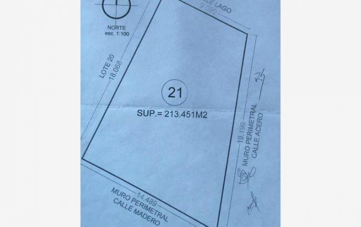 Foto de terreno habitacional en venta en acero 225, jocotan, zapopan, jalisco, 1629702 no 01