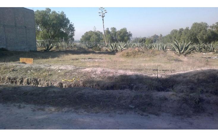 Foto de terreno habitacional en venta en  , acoacalco, coyotepec, méxico, 1203833 No. 02