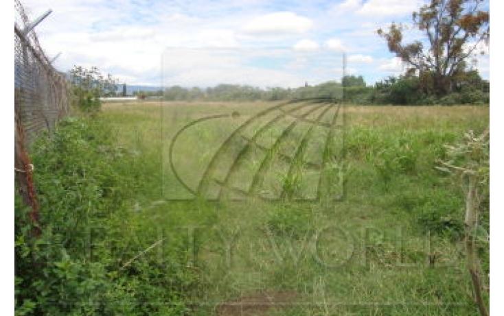 Foto de terreno habitacional en venta en acocotla, tenextepec, atlixco, puebla, 592606 no 01
