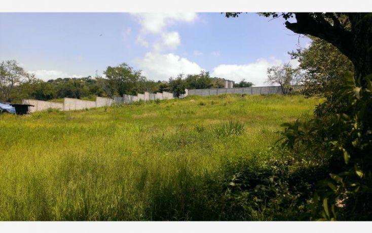 Foto de terreno habitacional en venta en acoculco, 3 de mayo, xochitepec, morelos, 1335579 no 01
