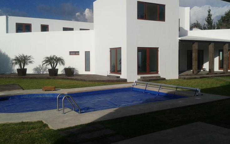 Foto de casa en venta en  , actipac, san andr?s cholula, puebla, 1485397 No. 01
