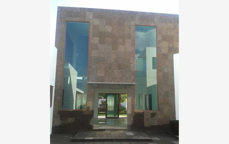 Foto de casa en venta en  , actipac, san andr?s cholula, puebla, 1485397 No. 02