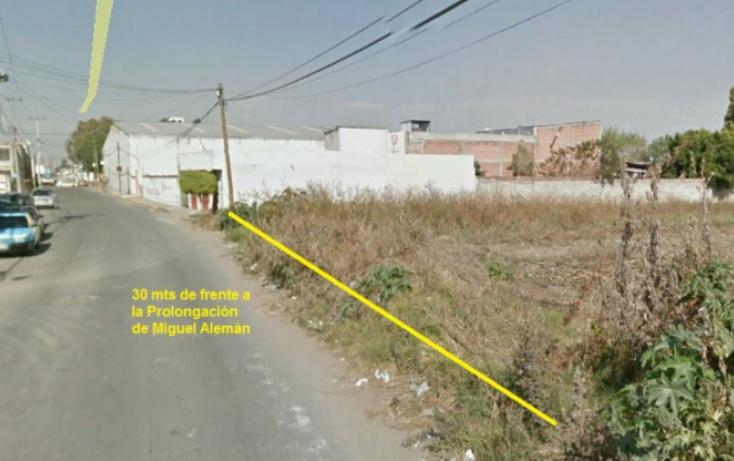 Foto de terreno habitacional en venta en, actipac, san andrés cholula, puebla, 1998762 no 03