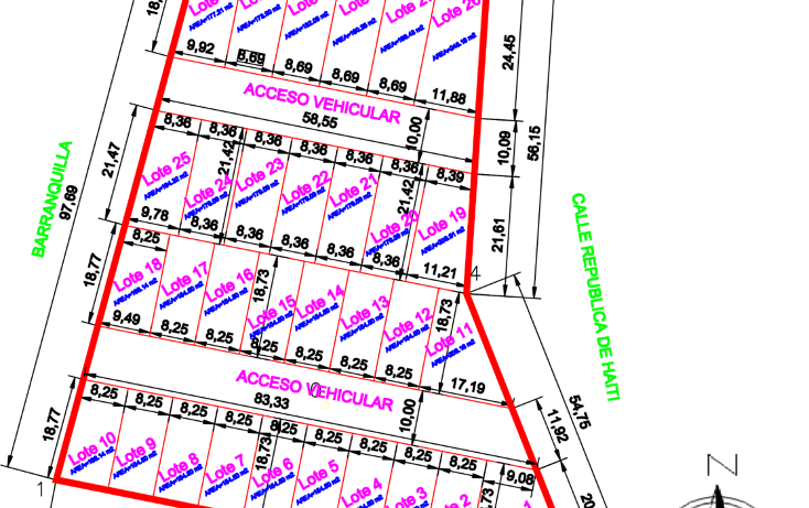 Foto de terreno habitacional en venta en  , actipac, tetla de la solidaridad, tlaxcala, 1665628 No. 16