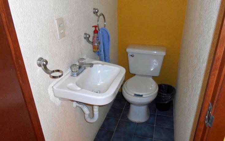 Foto de casa en renta en  , jardines de santa mónica, tlalnepantla de baz, méxico, 1706846 No. 09