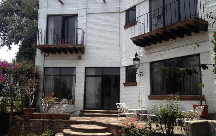 Foto de casa en venta en acueducto 20, lomas de santa fe, álvaro obregón, distrito federal, 515434 No. 01
