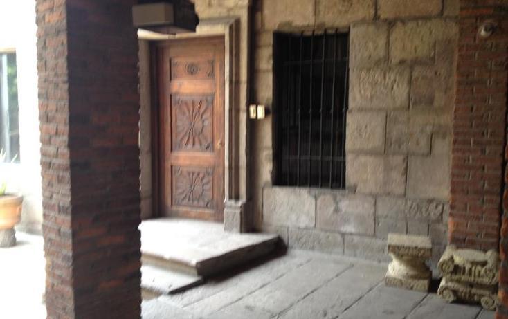 Foto de casa en venta en acueducto 20, lomas de santa fe, álvaro obregón, distrito federal, 515434 No. 04