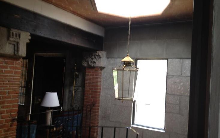 Foto de casa en venta en acueducto 20, lomas de santa fe, álvaro obregón, distrito federal, 515434 No. 07