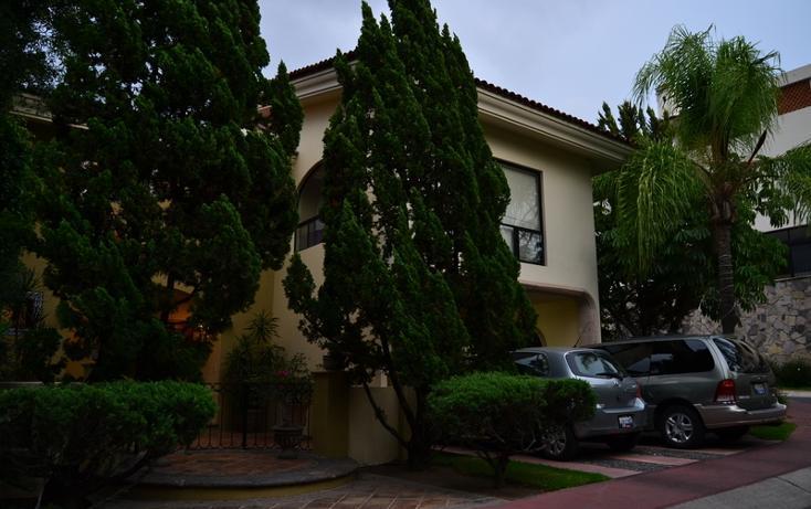 Foto de casa en venta en  , colinas de san javier, zapopan, jalisco, 965257 No. 04
