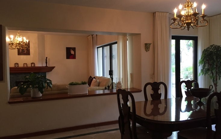 Foto de casa en venta en  , colinas de san javier, zapopan, jalisco, 965257 No. 11