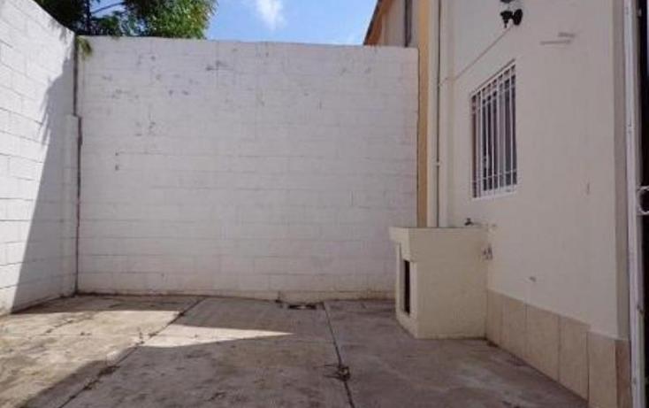 Foto de casa en venta en  , acueducto, culiacán, sinaloa, 1996030 No. 09