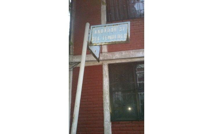 Foto de departamento en venta en  , acueducto de guadalupe, gustavo a. madero, distrito federal, 1134467 No. 02