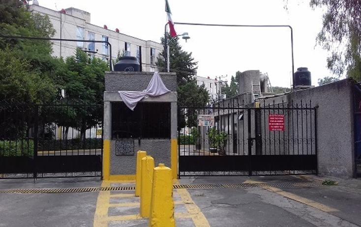 Foto de departamento en renta en acueducto de xochimilco , ampliación tepepan, xochimilco, distrito federal, 2722832 No. 01