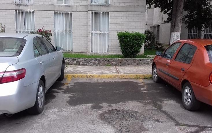 Foto de departamento en renta en acueducto de xochimilco , ampliación tepepan, xochimilco, distrito federal, 2722832 No. 02