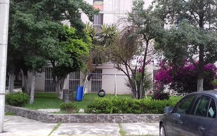 Foto de departamento en renta en acueducto de xochimilco , ampliación tepepan, xochimilco, distrito federal, 2722832 No. 05