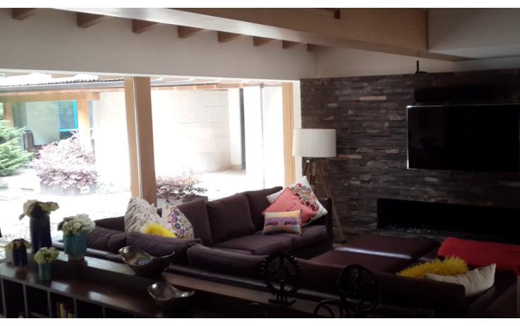 Foto de casa en venta en  , rancho san francisco pueblo san bartolo ameyalco, álvaro obregón, distrito federal, 1660573 No. 04