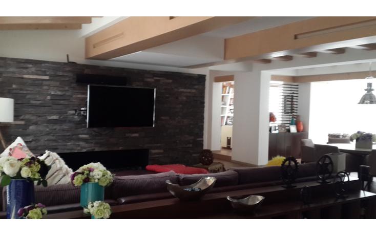 Foto de casa en venta en  , rancho san francisco pueblo san bartolo ameyalco, álvaro obregón, distrito federal, 1660573 No. 05