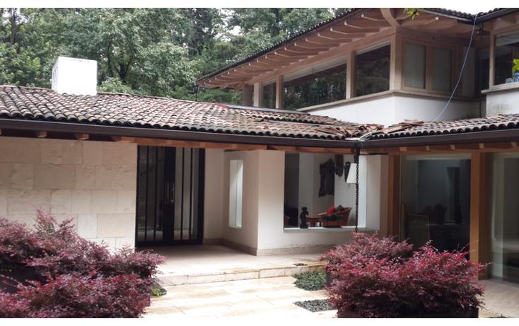 Foto de casa en venta en acueducto , rancho san francisco pueblo san bartolo ameyalco, álvaro obregón, distrito federal, 1660573 No. 06