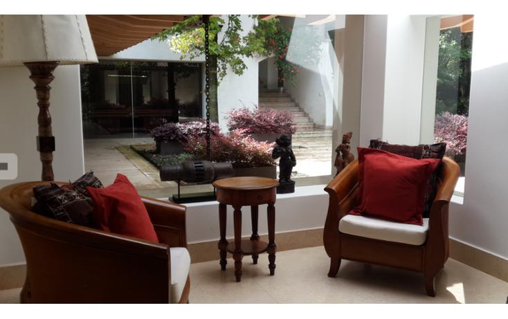 Foto de casa en venta en  , rancho san francisco pueblo san bartolo ameyalco, álvaro obregón, distrito federal, 1660573 No. 11