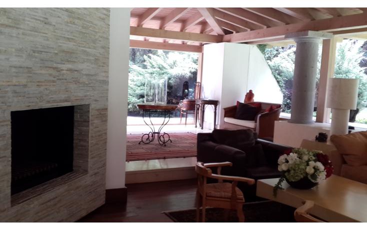 Foto de casa en venta en  , rancho san francisco pueblo san bartolo ameyalco, álvaro obregón, distrito federal, 1660573 No. 15