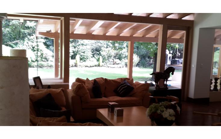 Foto de casa en venta en  , rancho san francisco pueblo san bartolo ameyalco, álvaro obregón, distrito federal, 1660573 No. 18
