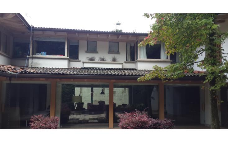 Foto de casa en venta en acueducto , rancho san francisco pueblo san bartolo ameyalco, álvaro obregón, distrito federal, 1660573 No. 21