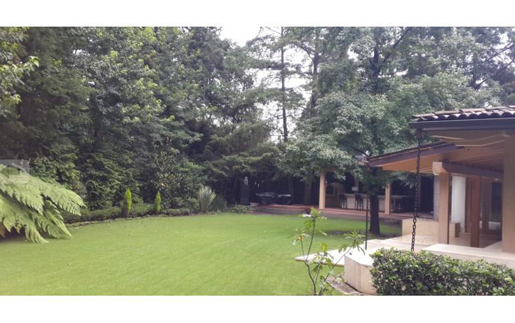 Foto de casa en venta en acueducto , rancho san francisco pueblo san bartolo ameyalco, álvaro obregón, distrito federal, 1660573 No. 24