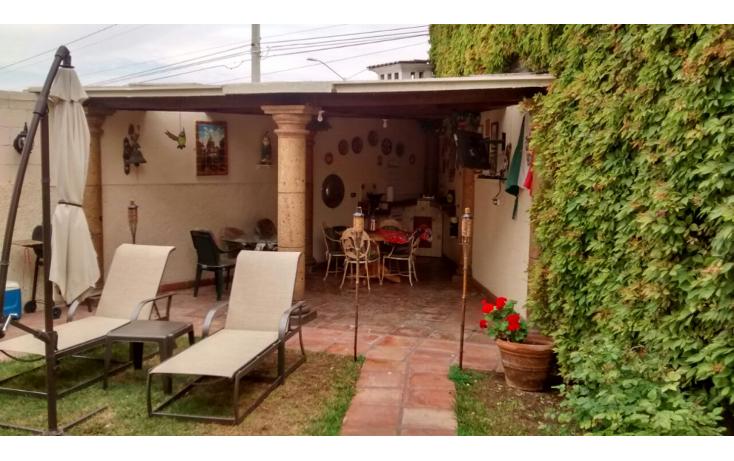 Foto de casa en venta en  , acueducto, saltillo, coahuila de zaragoza, 1791386 No. 03