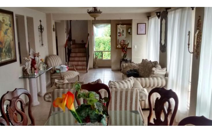 Foto de casa en venta en  , acueducto, saltillo, coahuila de zaragoza, 1791386 No. 05