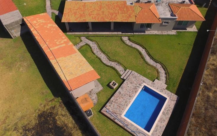 Foto de rancho en venta en  , acueducto san agust?n, tlajomulco de z??iga, jalisco, 1567683 No. 02