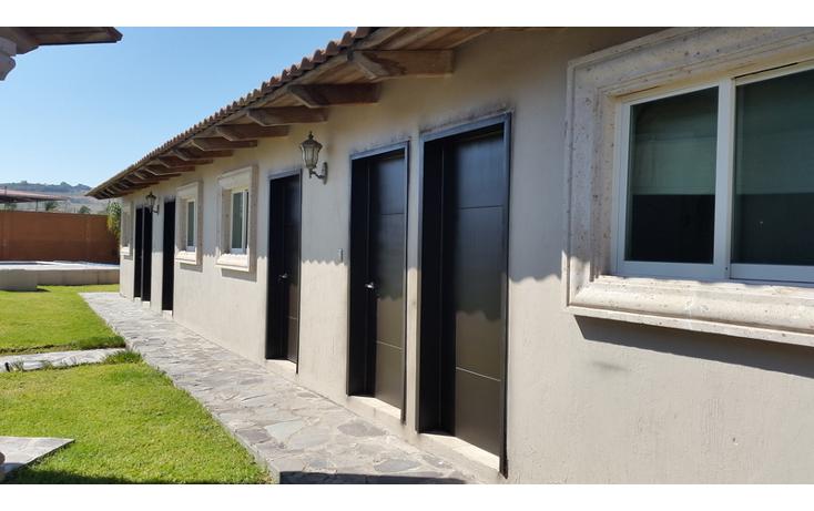 Foto de rancho en venta en  , acueducto san agust?n, tlajomulco de z??iga, jalisco, 1567683 No. 09