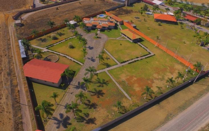 Foto de rancho en venta en  , acueducto san agust?n, tlajomulco de z??iga, jalisco, 1567683 No. 19