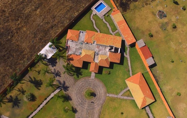 Foto de rancho en venta en  , acueducto san agust?n, tlajomulco de z??iga, jalisco, 1567683 No. 21
