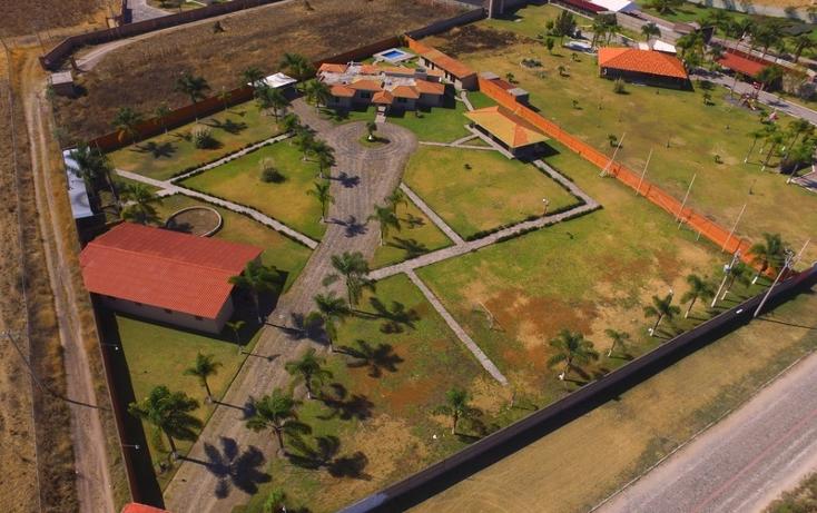 Foto de rancho en venta en  , acueducto san agust?n, tlajomulco de z??iga, jalisco, 1567683 No. 22