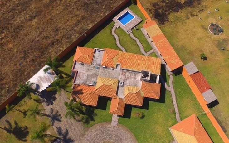 Foto de rancho en venta en  , acueducto san agust?n, tlajomulco de z??iga, jalisco, 1567683 No. 23