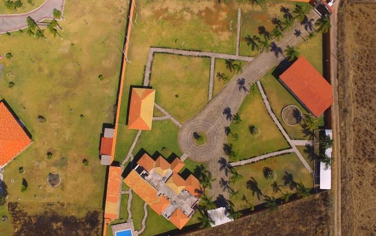Foto de rancho en venta en  , acueducto san agust?n, tlajomulco de z??iga, jalisco, 1567683 No. 26