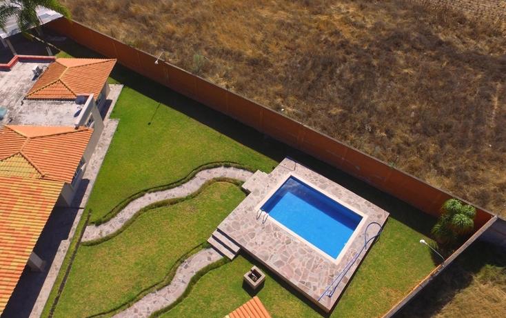 Foto de rancho en venta en  , acueducto san agust?n, tlajomulco de z??iga, jalisco, 1567683 No. 28