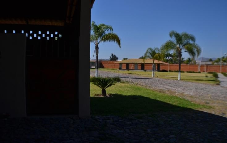 Foto de rancho en venta en  , acueducto san agust?n, tlajomulco de z??iga, jalisco, 1567683 No. 35